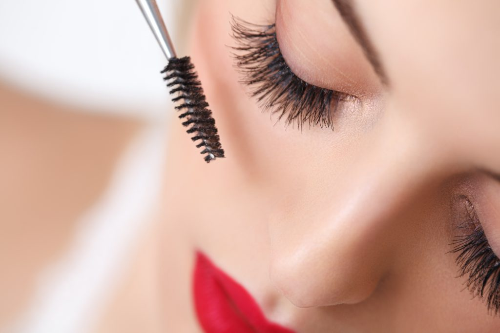 Hands on 1 5-Day Eyelash Extension Training Level 1