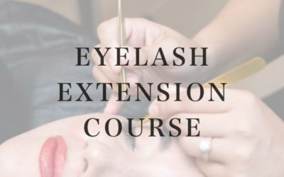 4 Hours Eyelash Extension Online Training (CE Course)