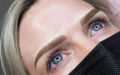 Signature Brows – Microblading & Shading Online Training